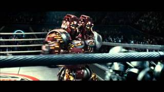 Real Steel atom VS Twin Cities Français