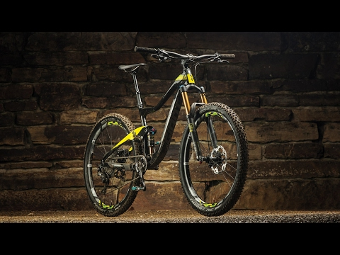Giant Trance Advanced Review – 2017 Bible of Bike Tests