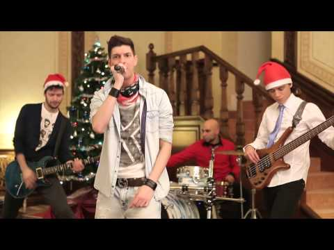 Mariah Carey - All I Want For Christmas Is You (AURORABRIVIDO Xmas rock cover) on iTunes