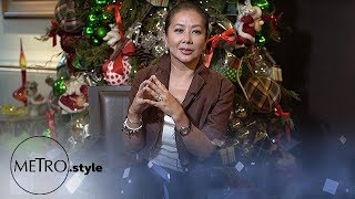 Chic Holiday Trees with Korina Sanchez-Roxas