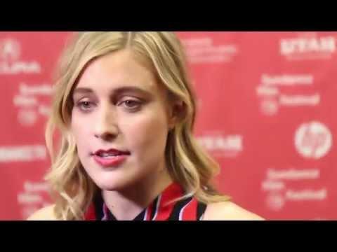 Mistress America: Greta Gerwig at the Sundance Film Festival Premiere Red Carpet