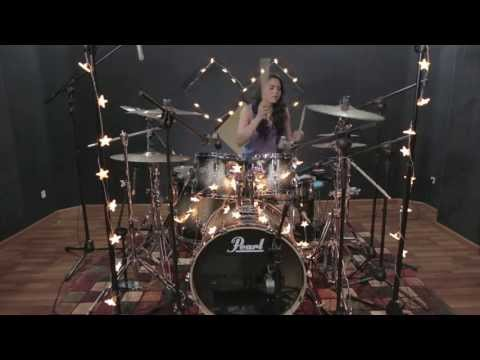 Still Into You - Paramore (drum Cover) - Rani Ramadhany video