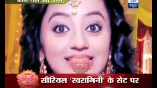 Swaragini - 28th February 2016 Promo
