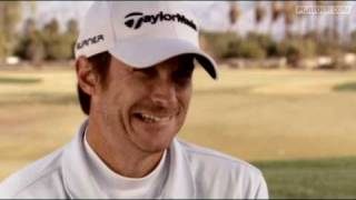PGATOUR.COM's Celebrity Spotlight With Oliver Hudson