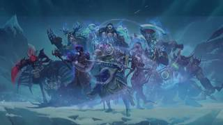 Knights of the FROZEN Throne REDUX