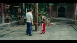 The Karate Kid - Official Trailer