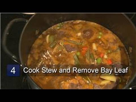 Stew Recipes : Gluten-Free Beef Stew Recipe