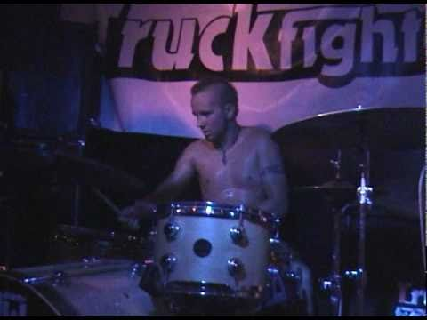 Truckfighters - 09-07-2006 - De Bliksem, Den Helder