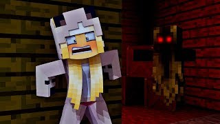 DAS VERSTECK DES HALLOWEEN MONSTERS ✿ Minecraft [Deutsch/HD]