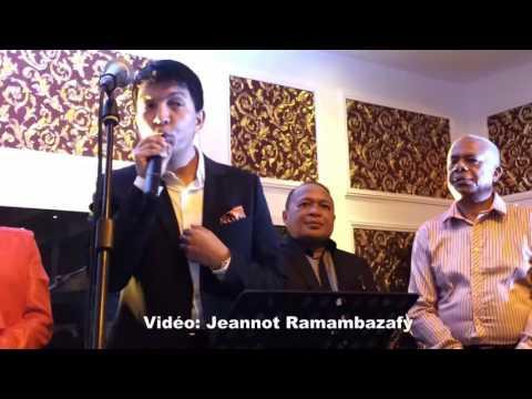 Andry Rajoelina Ambohimangakely 23 01 2016