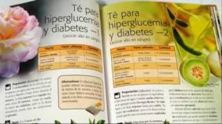 Tes de plantas medicinales