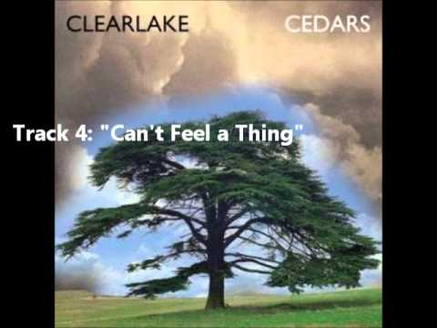 Clearlake - Can