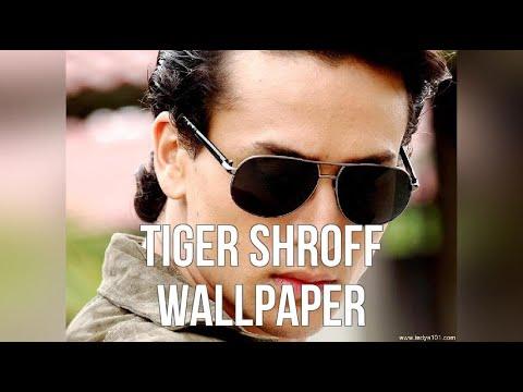Tiger Shroff Wallpaper