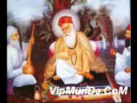 Ek Baba Nanak (vipmunda video