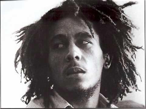 Bob Marley - Give Thanks And Praises