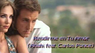 Vídeo 34 de Carlos Ponce