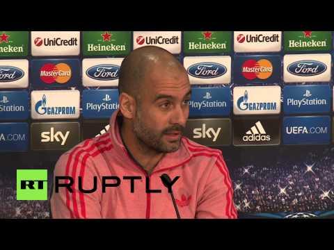 Germany: Hoeness the busiest man at Bayern Munich, Guardiola