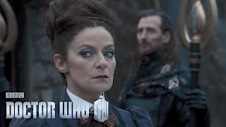 Next Time on Doctor Who **EPISODE 5 SPOILERS**: Extremis - Series 10 Episode 6 - BBC One