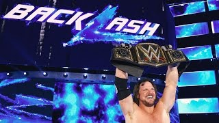 WWE Backlash 2016 Highlights (Resumen) Y Resultados