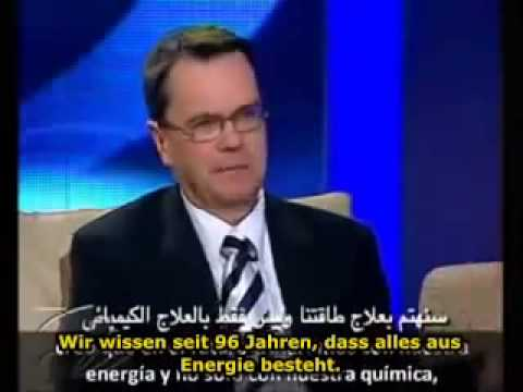 German Non Muslim Doctor : ZAMZAM Water is 1000 Times Heavier..Still Amazing.