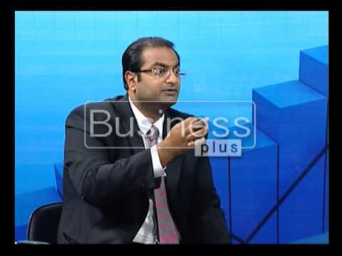 LIVE WIRE Business Today with host Ali Nasir (04, February 2016)