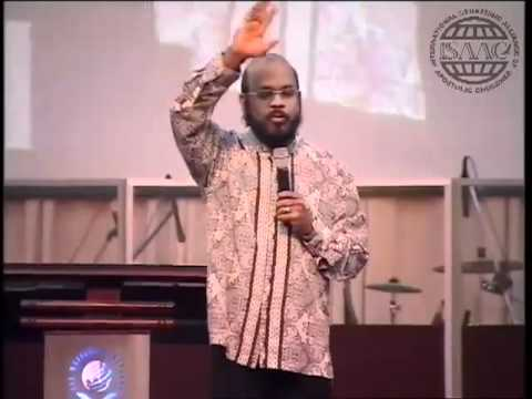 Dr.jonathan David - Destroying The Schemes Of The Enemy Pt.1 video