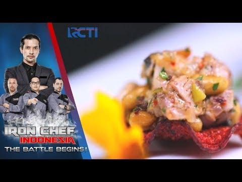 download lagu IRON CHEF - Brain Tapas Ala Chef Zorlu 12 NOVEMBER 2017 gratis
