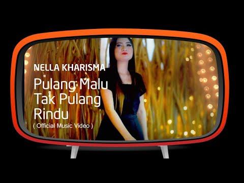 download lagu Nella Kharisma - Pulang Malu Tak Pulang Rindu (Offical Music Video) gratis