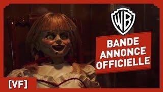 Annabelle : La maison du Mal - Bande Annonce VF