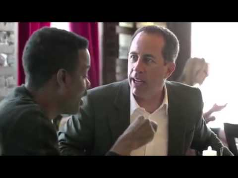 Jerry Seinfeld Talks About Skateboarding