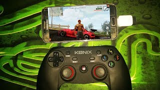 """TOP 10 BEST ANDROID GAMES GAMEPAD SUPPORT """"High Graphics"""" 2017 Part 2"""