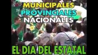 ESPECIAL 27 DE JUNIO  DIA DEL TRABAJADOR DEL ESTADO