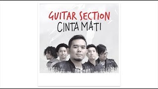 Download Lagu #CintaMati: GUITAR SECTION Gratis STAFABAND