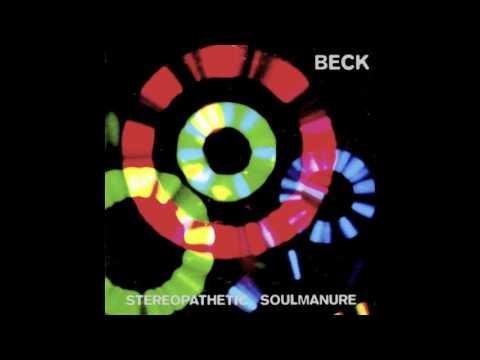 Beck - Thunder Peel
