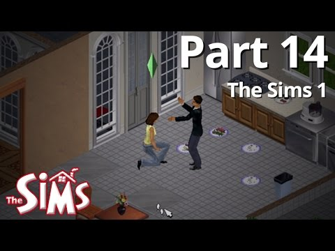 Let's Play The Sims 1 - Part 14