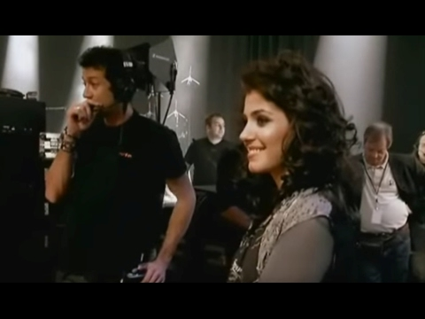 Katie Melua - Two Bare Feet live at ARTE Jam Session 'One Shot Not'