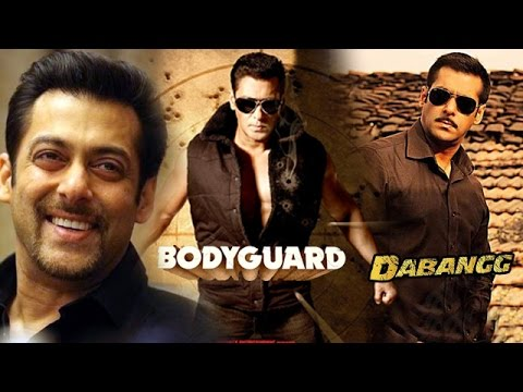 All Time LOVED Movies Of Salman Khan!