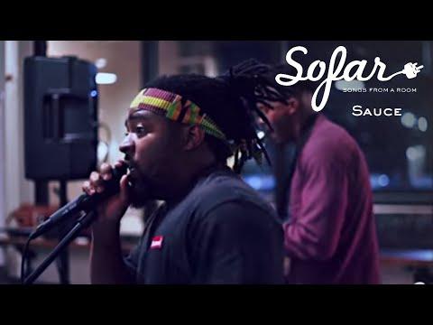 Sauce - Jazz  Sofar Kansas City