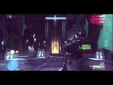 Headshot Shy :: Halo 3 Montage 3