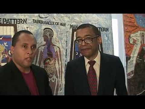 Marc Sims & Dr. Lee Warren Video