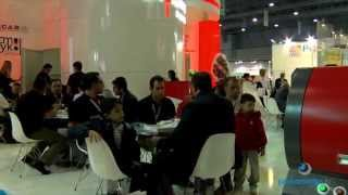 OPTIMUM DIGITAL PLANET at FESPA EURASIA 2013