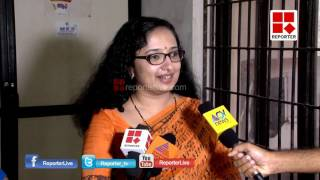 Dr Divya S Iyer IAS and KS Sabareenathan MLA Commenting about their marriage│Reporter Live