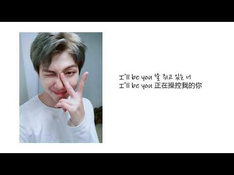 【韓中字】BTS(방탄소년단)::Best Of Me