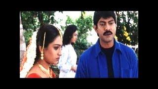 Srimanthudu Jagapathi Babu's Naalo Unna Prema Full Length Telugu Movie || DVD Rip...