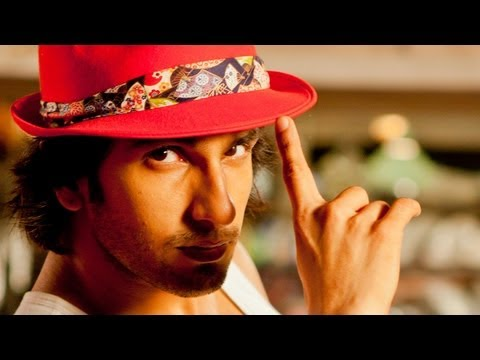 Making Of The Song - Aadat Se Majboor - Ladies Vs Ricky Bahl