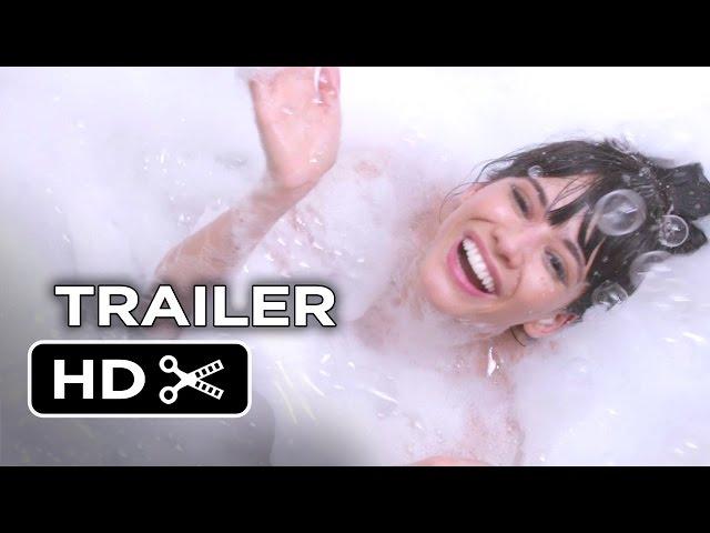 Ana Maria in Novela Land Official Trailer #1 (2015) - Luis Guzmán Comedy HD
