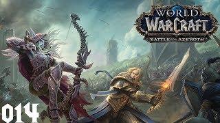 Maraudon ⚔️ World of Warcraft Battle for Azeroth  #014