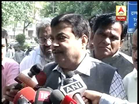 Nitin Gadkari on Gopinath Munde's death