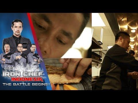 download lagu IRON CHEF - Inilah Chef Heri Purnama Challenger Iron Chef 18 Juni 2017 gratis