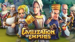 Civilization of Empires - Android Gameplay